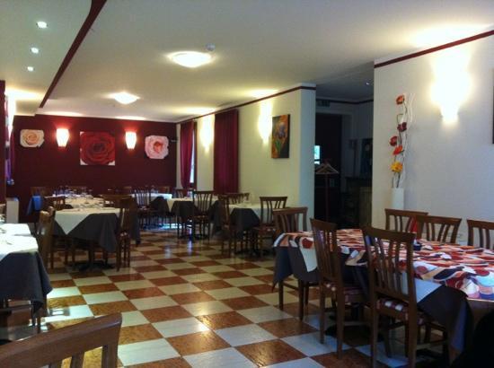 Hotel San Paolo : Sala da pranzo
