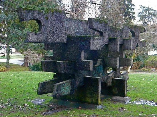 Parc Paul Mistral