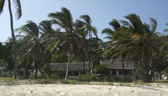 Sand Island Beach Cottages
