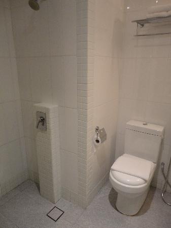 มาโย อินน์: clean bathroom