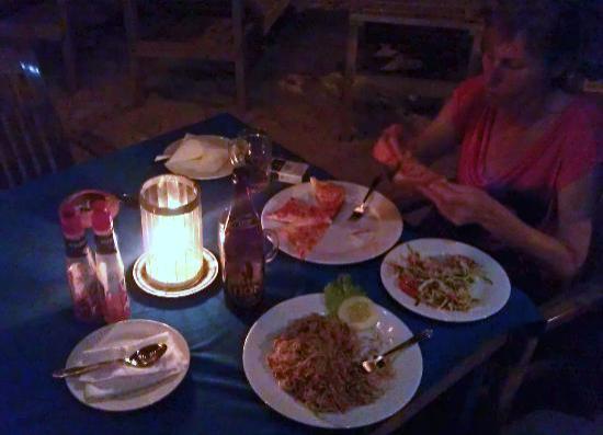 Samson Restaurant: 5