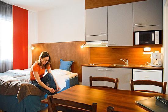 SaimaaHoliday Oravi: Hotel Oravi