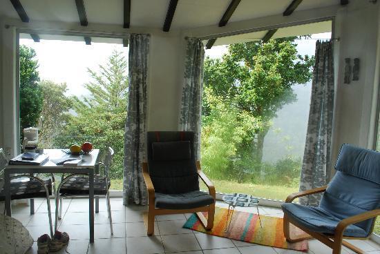 دانتيكا كلاود فورست لودج: Bungalow der Dantica Lodge