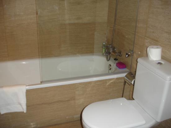 Luxury Suites: SDB splendom super propre