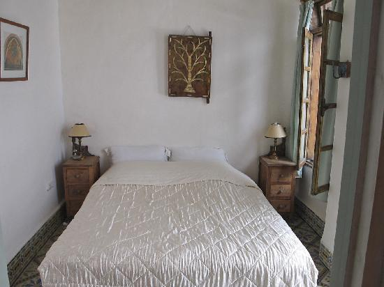 Riad de la Mer : 2nd floor bedroom