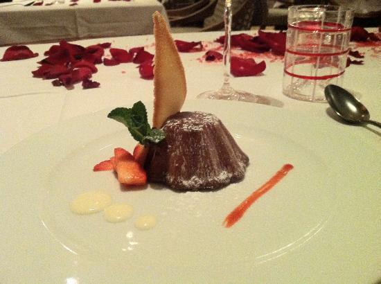 Vivendo: Dessert