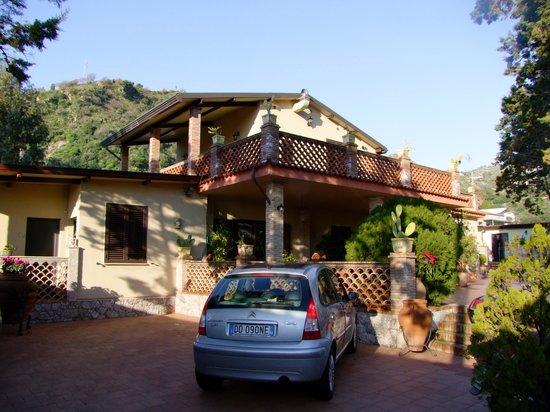 Photo of Villa La Spada Taormina