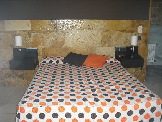 Pinar del Mar Hotel : habitación