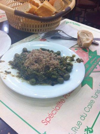 Restaurant Le Caire