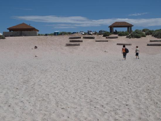 Antelope Island State Park Fees