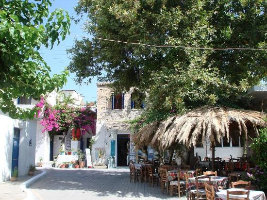 Ostria Resort & Spa: MYRTOS