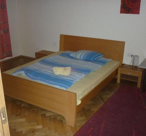 Kaunas Apartments : bedroom