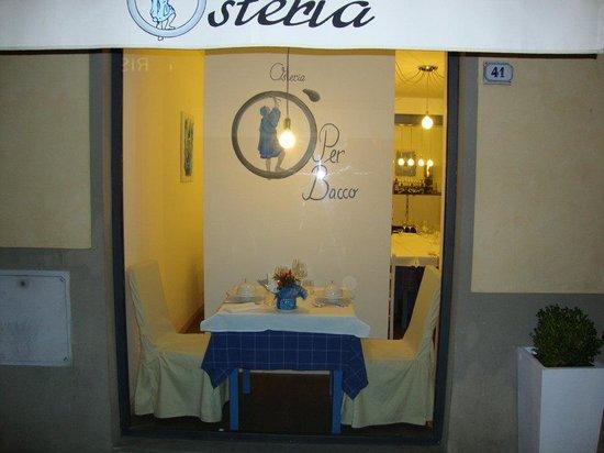 Vicchio, Italia: .