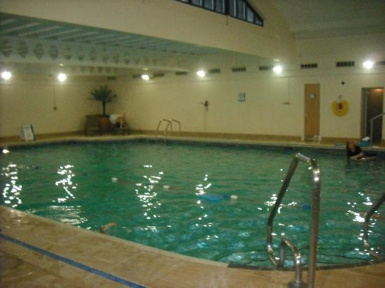 Holiday inn cambridge hotel reviews photos price comparison tripadvisor for Hotels in cambridge with swimming pool