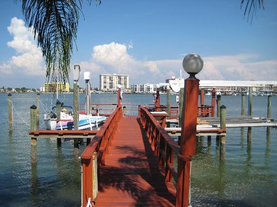 East Shore Resort: Schöne Anlage