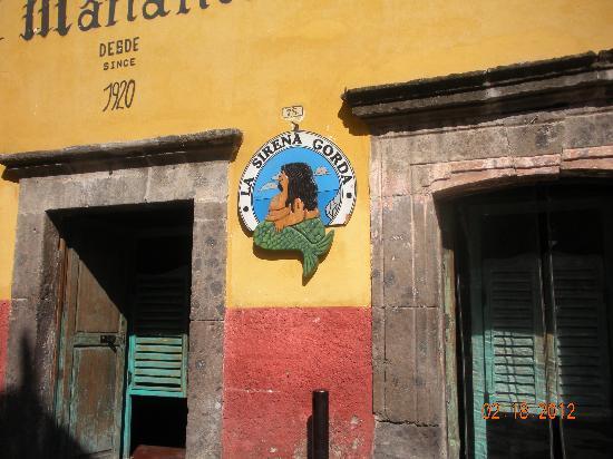 El Manantial : Enter here!