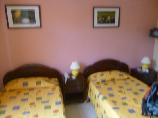 Photo of Page House Bed and Breakfast Dublin