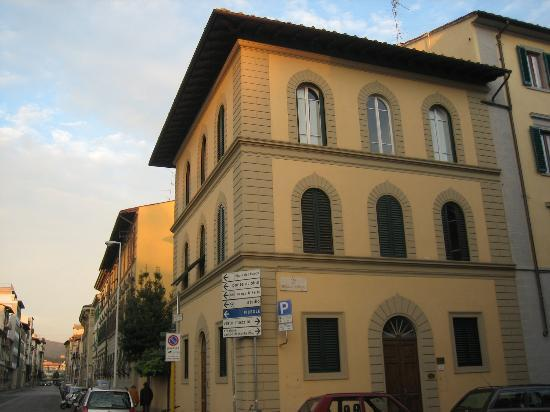 Donatello Bed & Breakfast: Edificio Bed &Breakfast