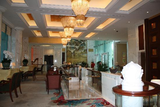 Shangri-La Hotel, Singapore: Shangri-La Singapore