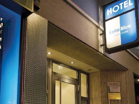 Belle Blue Hotel