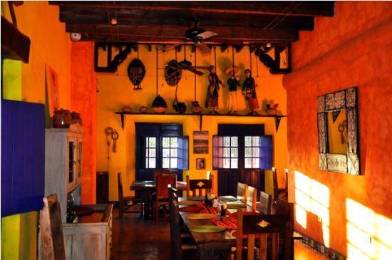 La Posada del Rio Sonora: Hotel La Posada del Rio