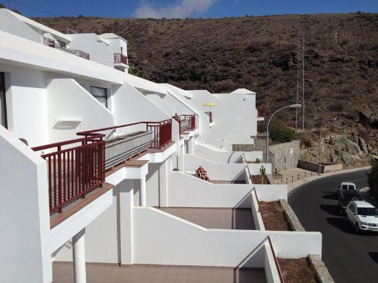 Inagua Apartments