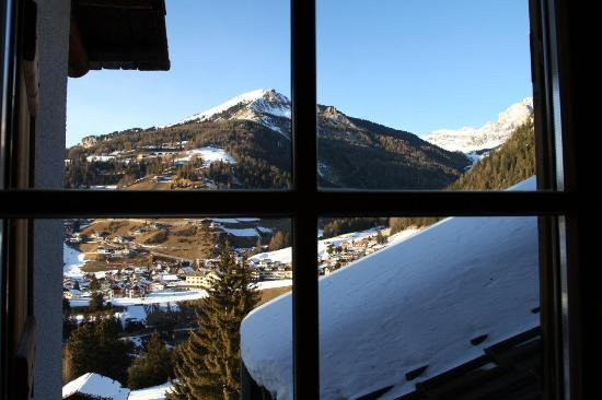 Mountain Chalet Pra Ronch: room view