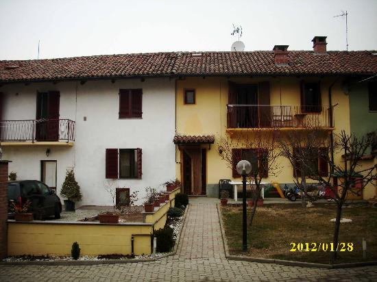 Bed & Breakfast La Valle: