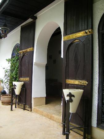 리야드 칼메라 호텔 사진