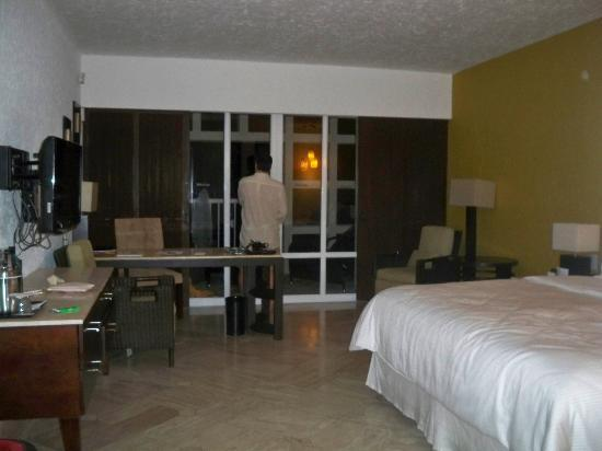 The Westin Resort Spa Cancun Royal Beach Club