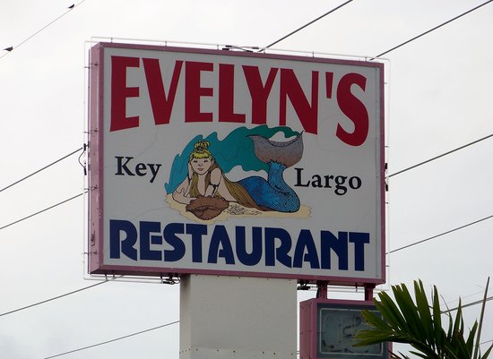 Evelyn's Restaurant: Great Local Hangout