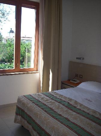 Sant'Agnello, Itália: My room - nice and quiet