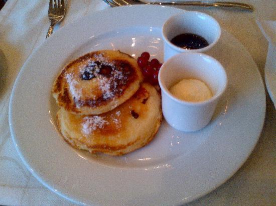 InterContinental Moscow Tverskaya Hotel: Amazing Breakfast 2