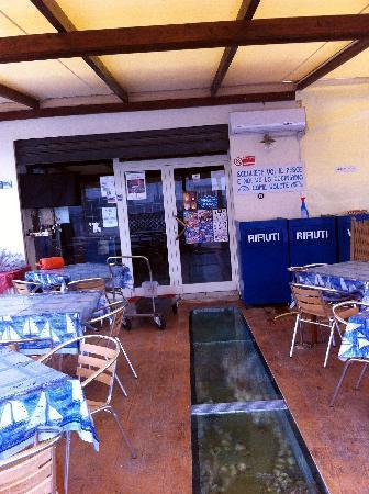 Poseidonia Cooperativa Pescatori del Circeo : P4