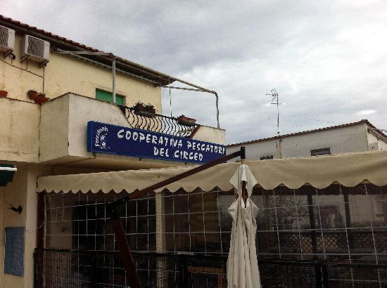 Poseidonia Cooperativa Pescatori del Circeo : P5