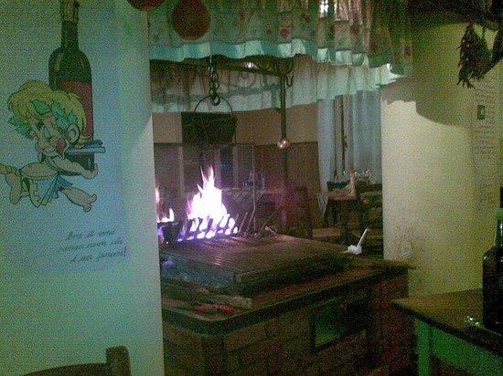Remanzacco, Włochy: la griglia