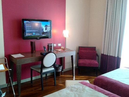 Ramada Plaza Milano: standard room2