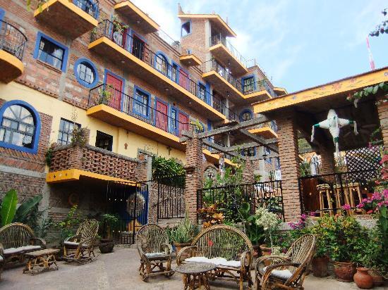 Old Mazatlan Inn