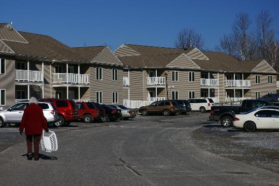 Vacation Village in the Berkshires: Condos at Vacation Village