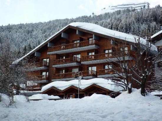 Hotel Des Masques: L'hôtel