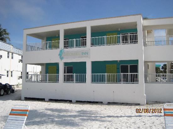 Picture Of Carousel Inn On The Beach