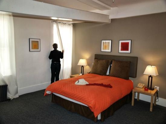 Herbert Hotel San Francisco Tripadvisor