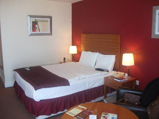 Ardmore Hotel: Double room