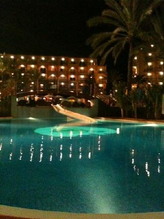 Dunas Mirador Maspalomas: fantastic hotel