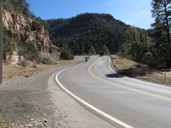 Arizona Route 89A