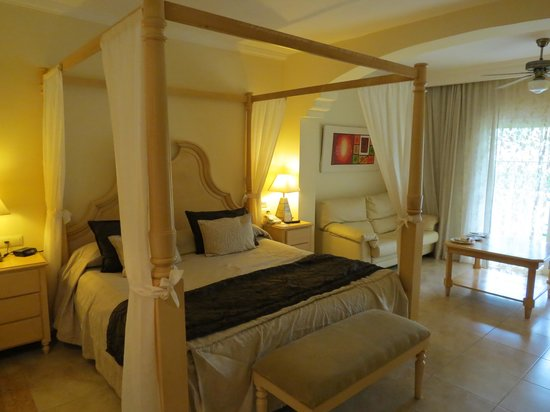 Majestic Colonial Punta Cana: Very comfortable Clean room