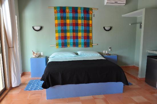 Bahia Tortuga: Room 3