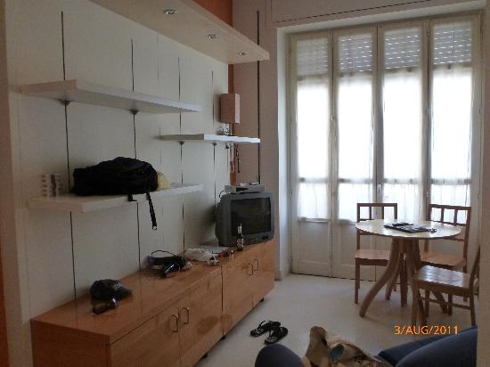 Residence Arco Antico : Apartment
