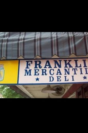 The Franklin Mercantile Co.