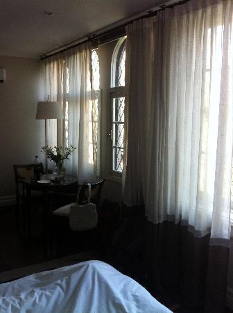 Lastarria Boutique Hotel : Interior - Room 13